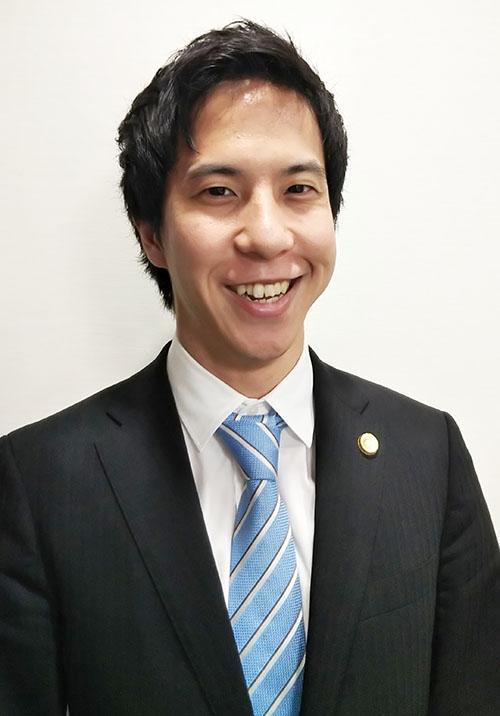 弁護士 澤井 真洋